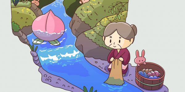 絵探し桃太郎02